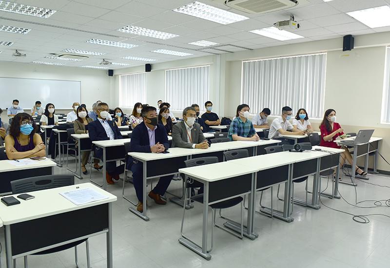 CONINCO và các doanh nghiệp, tổ chức hàng đầu tại Nhật Bản tham gia sự kiện