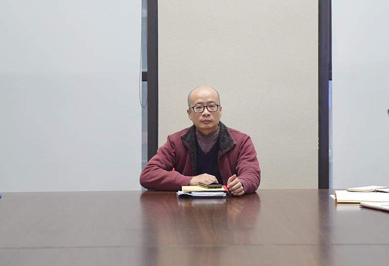 PTGĐ Nguyễn Lương Bình chỉ đạo Hội nghị